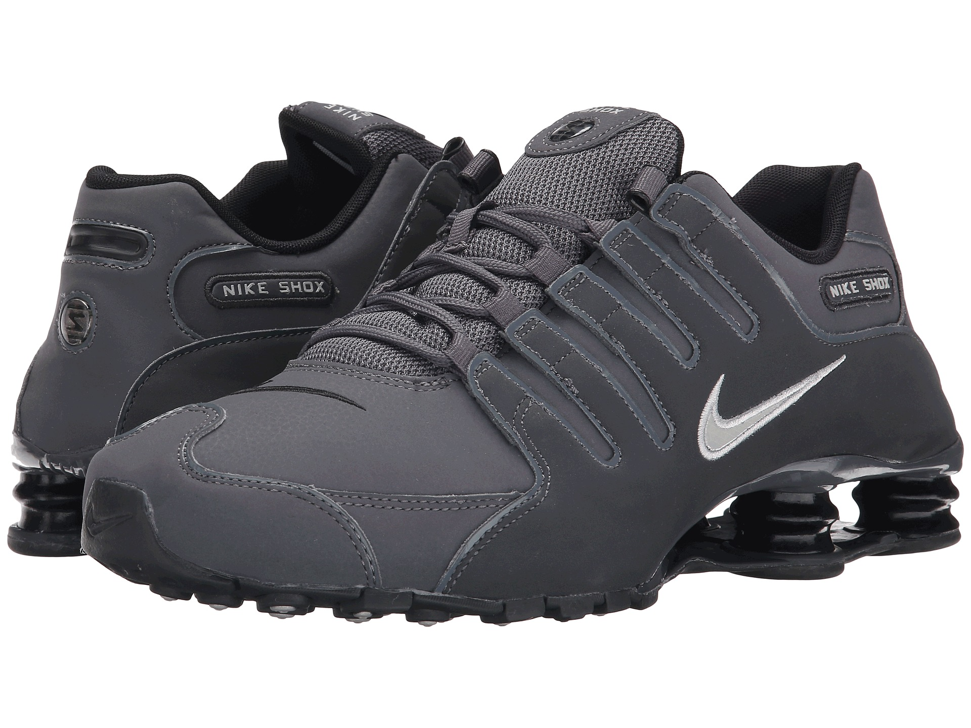 nike shox fit true to size