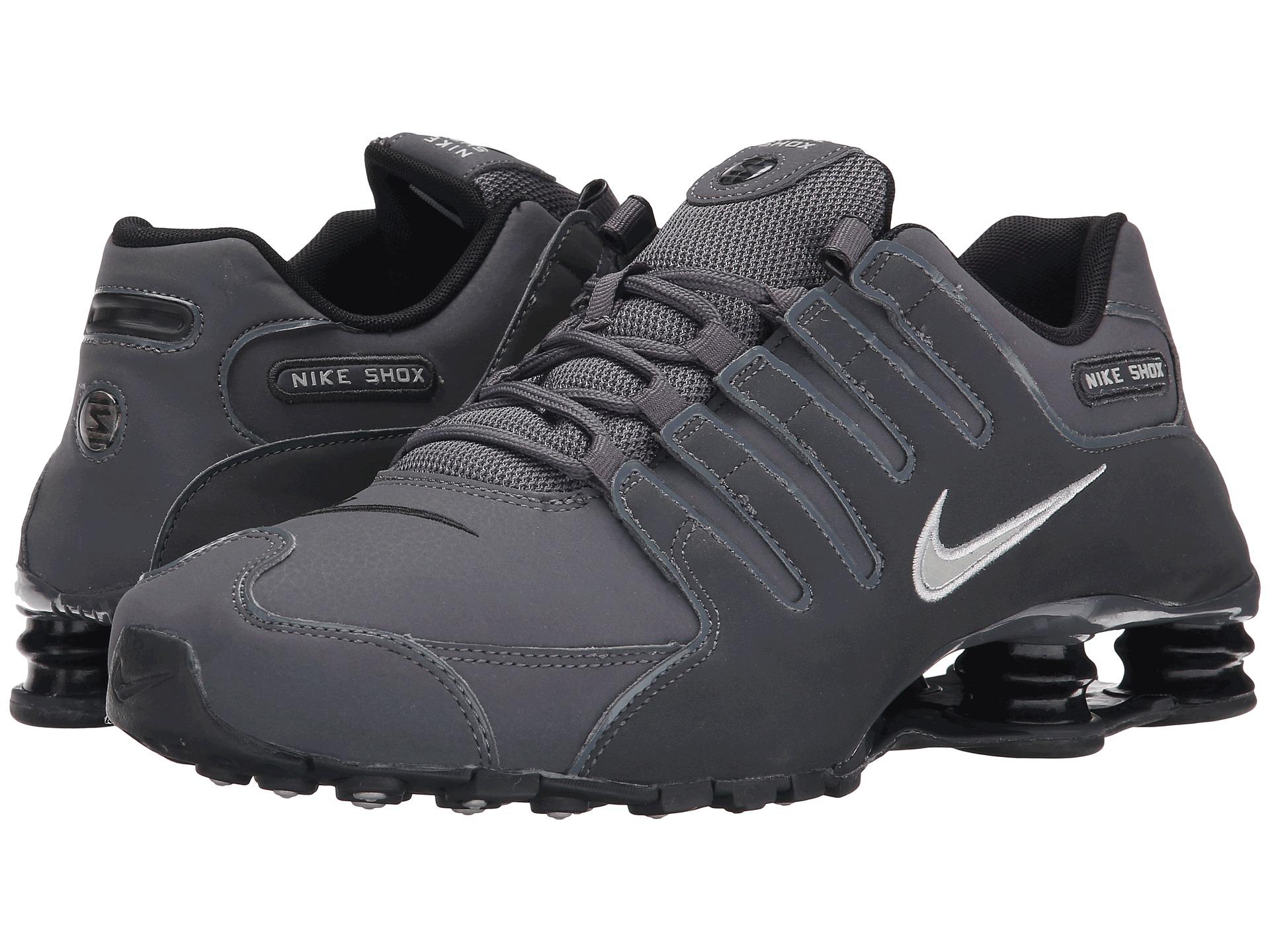 Nike Shox NZ Zapposcom Free Shipping BOTH Ways