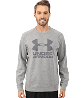 Under Armour - UA Tri-Blend Fleece Sportstyle Graphic Crew