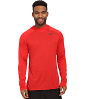 Nike - Dri-Fit™ Touch Long Sleeve Hoodie