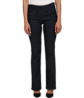 Jag Jeans Petite - Petite Paley Pull On Boot in Dark Shadow