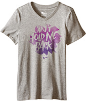 Nike Kids - NA Can't Hold Me Tee (Little Kids/Big Kids)
