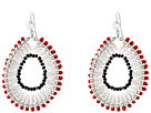 Gypsy SOULE GSDE15352 (White/Red/Black)
