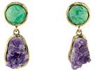 Gypsy SOULE CRE37 (Green/Purple)