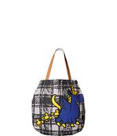 Vivienne Westwood - Africa Unicorn Shopper