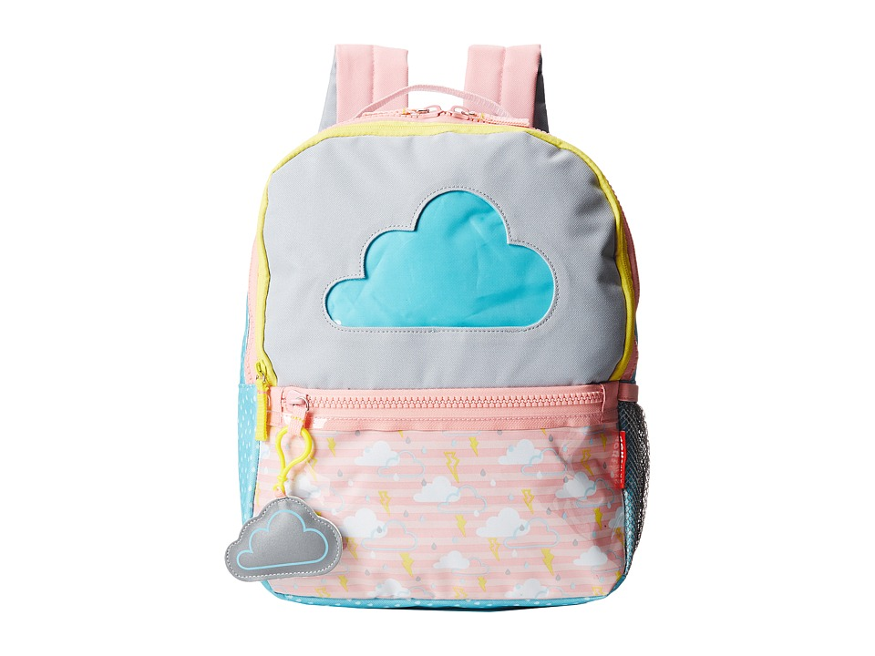 Skip Hop FORGET ME NOT Backpack Lunch Bag Cloud Multi Backpack Bags