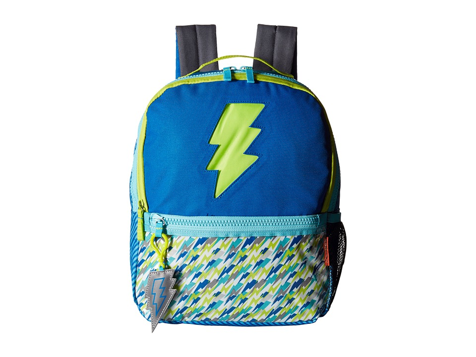 Skip Hop FORGET ME NOT Backpack Lunch Bag Lightning Multi Bags
