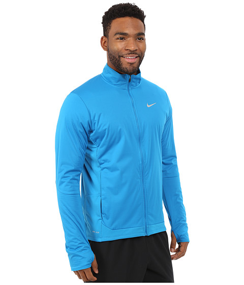 nike air max 5k chaussure de course - Nike Shield Full-Zip Jacket - 6pm.com