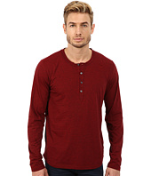 7 For All Mankind - Long Sleeve Henley