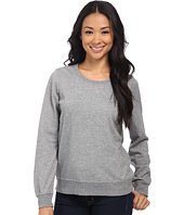 Alternative - Eco Micro Fleece Essential Crew Neck