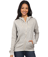 Alternative - Eco Micro Fleece Organic Zip Hoodie