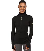 Nike - Pro Hyperwarm Half Zip