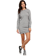 Alternative - Eco Micro Fleece Weekender Dress
