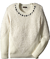 Ella Moss Girl - Sonia Pull Over Sweater (Big Kids)