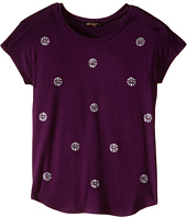 Ella Moss Girl - Lori knit Top (Big Kids)