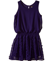 Ella Moss Girl - Paris Sleeveless Dress (Big Kids)
