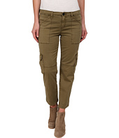 Sanctuary - Fall Nature Crop Pants