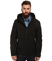 Levi's® - Soft Shell Filled Hoodie w/ Sherpa Lining