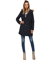 Levi's® - Arctic Cloth Anorak w/ Fur Hood