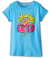 Nike Kids - Naturally Gifted Short Sleeve Tee (Little Kids)