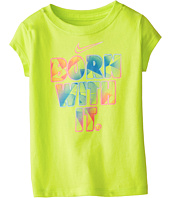 Nike Kids - Born with It Tee (Toddler)