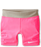 Nike Kids - Dri-Fit Sports Essentials Biker Shorts (Toddler)