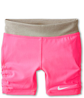 Nike Kids - Dri-Fit Sports Essentials Biker Shorts (Little Kids)