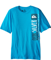 Quiksilver Kids - Handdone T-Shirt (Big Kids)