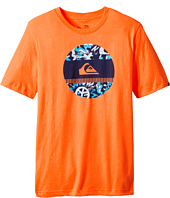 Quiksilver Kids - Disco Biscuit T-Shirt (Big Kids)