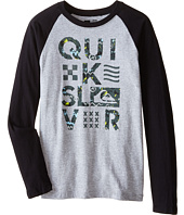 Quiksilver Kids - Too Quik T-Shirt (Big Kids)