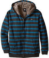 Quiksilver Kids - Tracker Sherpa Jacket (Big Kids)