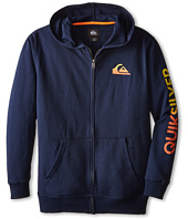 Quiksilver Kids - Everyday Blend Hoodie (Big Kids)