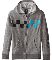Quiksilver Kids - Checked Out Hoodie (Big Kids)