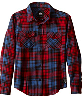 Quiksilver Kids - Everyday Flannel Shirt (Big Kids)