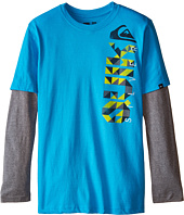 Quiksilver Kids - Triangular Top (Big Kids)