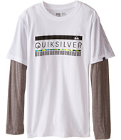 Quiksilver Kids - In The Zone Top (Big Kids)