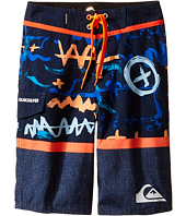 Quiksilver Kids - Remix Trunk (Big Kids)