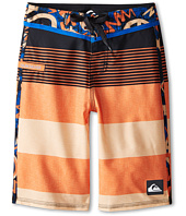 Quiksilver Kids - Brigg Remix Trunk (Big Kids)