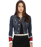 DSQUARED2 - Lord Denim Jacket