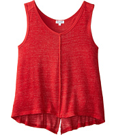 Splendid Littles - Loose Knit Jersey Tank Top (Big Kids)