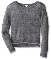 Splendid Littles - Full Fashion Marled Sweater (Big Kids)