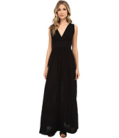 Three Dots - Maxi Dress w/ Side Vent