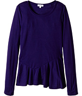 Splendid Littles - Asymmetrical Top (Big Kids)