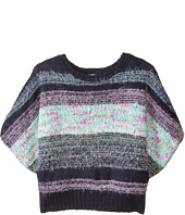 Splendid Littles - Mixed Yarn Sweater (Big Kids)