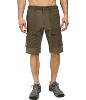 Fjällräven - Abisko Hybrid Shorts