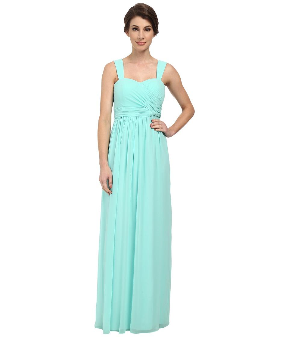 Donna Morgan - Bailey Gown (Spearmint) Women's Dress
