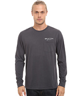 Brixton - Ramsey Long Sleeve Pocket Tee