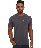 Brixton - Tanka Short Sleeve Pocket Tee