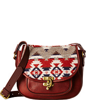 Pendleton - Refined Saddle Bag