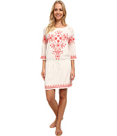 Tommy Bahama - High Twist Embroidery Dress